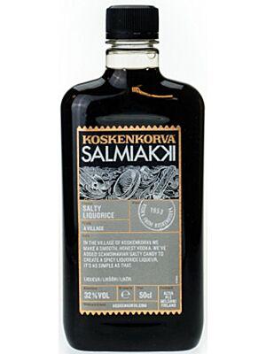 Koskenkorva Salmiakki 0,5 l