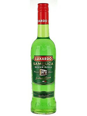 Luxardo Sambuca Spiced Apple 0,7 l