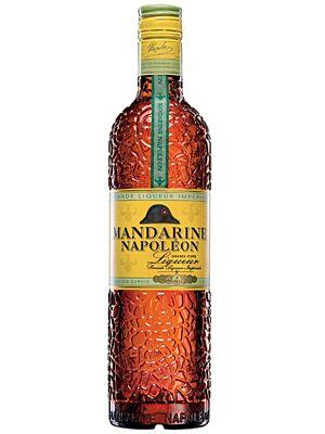 Mandarine Napoleon Cognac Liqueur 0,7 l