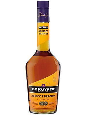 De Kuyper Apricot Brandy Likör 24,0% 0,7 l