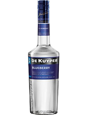 De Kuyper Blueberry Likör 15,0% 0,7 l