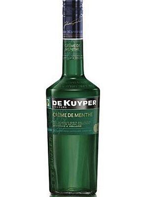 De Kuyper Creme de Menthe Grün Likör 24,0% 0,7 l