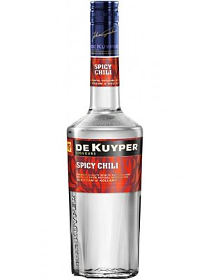 De Kuyper Spicy Chili Likör 35% 0,7 l