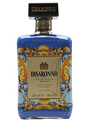 Disaronno Originale Versace Edition Amaretto 0,7 l