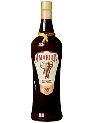 Amarula Likör mit Sahne 1 Liter 17%