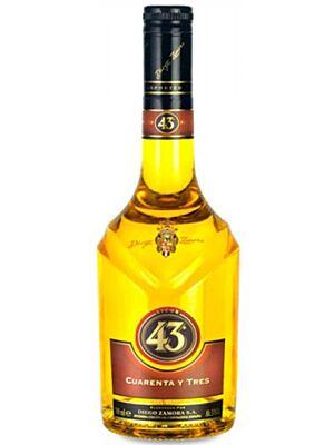 Licor 43 Likör 1 Liter 31%