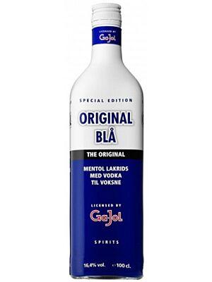 Ga-Jol Original Bla Vodka Likör 16,4% 1,0 l