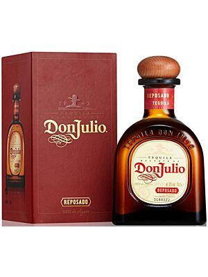 Don Julio Reposado Tequila, Mexico 0,7 l