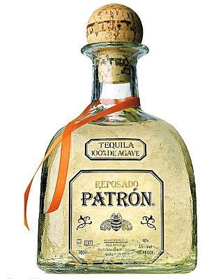 Patron Tequila Reposado 40% 0,7 l