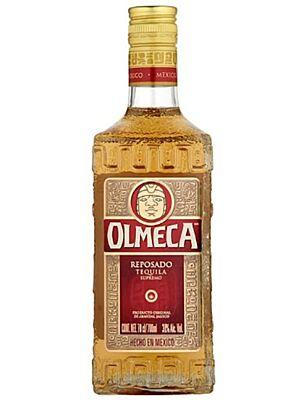 Olmeca Tequila Gold Reposado 1 l