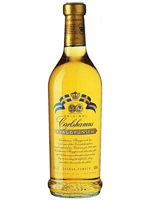 Carlshamns Flaggpunsch 0,5 Liter 26%