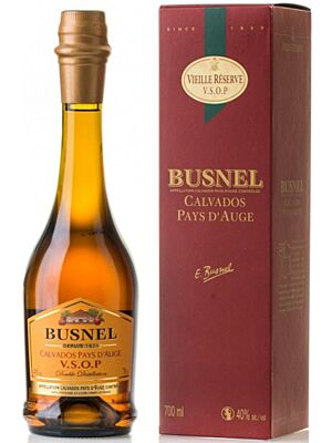 Busnel Calvados VSOP 0,7 Liter 40%