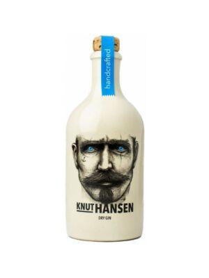Knut Hansen Dry Gin aus Hamburg 42% 0,5l