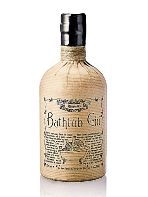 Ableforth's Bathtub Gin 43,3% 0,7l