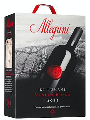 Allegrini Rosso Veneto 3 l BiB