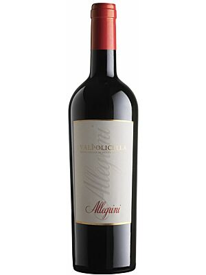 Allegrini Valpolicella DOC Red Wine from Italy 13% 0,75l