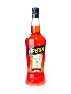 Aperol Aperitivo 11% 1.0l