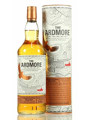 Ardmore Tradition Peated Single Highland Malt 1 l