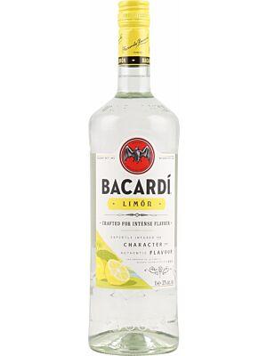 Bacardi Limon 1 l