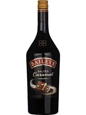 Baileys Salted Caramel 17% 1,0l