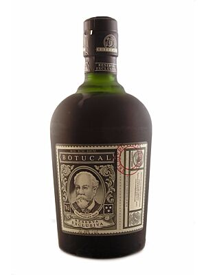 Botucal Reserva Exclusiva 0,7 l