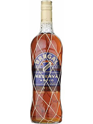 Brugal Ron Reserva Anejo Exclusiva 1 l