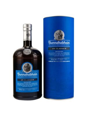 Bunnahabhain An Cladach Islay Single Malt 50% 1,0l