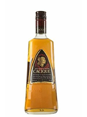Cacique Ron Anejo Superior 0,7 l
