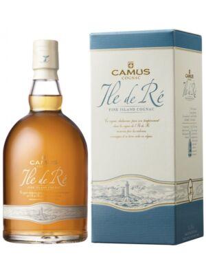 Camus Ile de Ré Fine Island Cognac 40% 0,7l