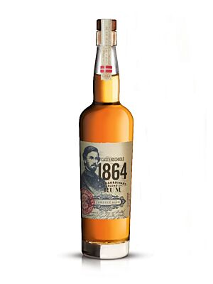 Castenschiold 1864 Rum 40% 0,7l