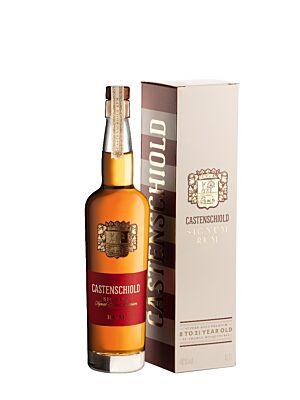 Castenschiold Signum Rum 40% 0,7l