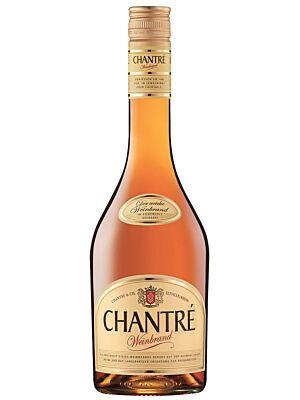 Chantre Weinbrand (Brandy) 36% 1.0l