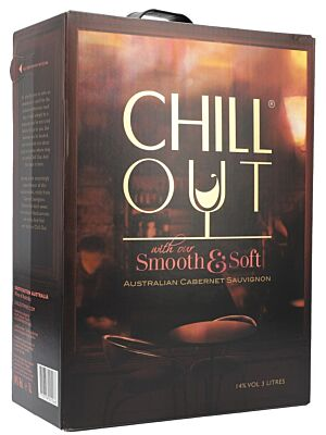 Chill Out Smooth and Soft 14% 3.0l