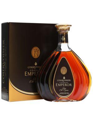 Courvoisier Emperor Rare Old Cognac 0,7 l