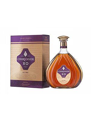 Courvoisier XO Ultime Artisan Edition Cognac 0,7 l
