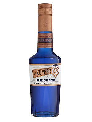 De Kuyper Blue Curacao 24% 0,7l