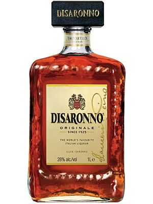 Disaronno Amaretto Originale 28% 1.0l