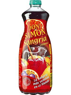 Don Simon Sangria 7% 1,5l