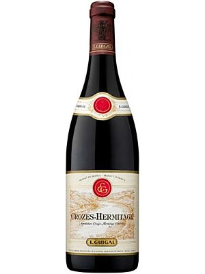 Crozes Hermitage Rouge 2014 - E. Guigal
