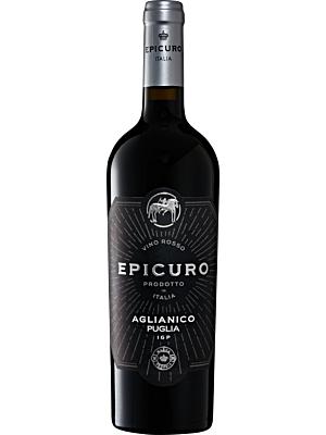 Epicuro Aglianico Puglia