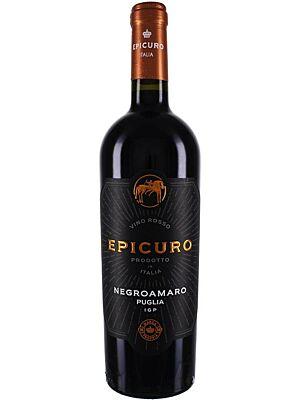 Epicuro Negroamaro Puglia 13% 0,75l