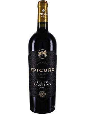 Epicuro Salice Salentino Rosso 13% 0,75l
