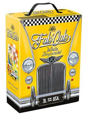 Fab Cab White Zinfandel 10% 3,0l