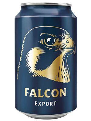 Falcon Export 5.2% 24 x 0,33 liter