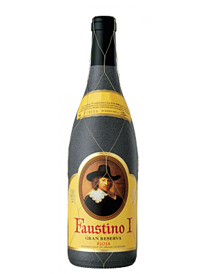 Faustino I Gran Reserva 2008 Rioja 13% 0.75l