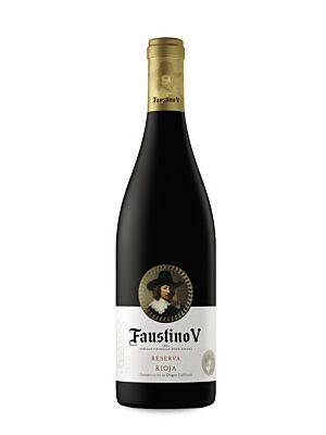 Faustino V Reserva 2013 Rioja 13% 0,75l
