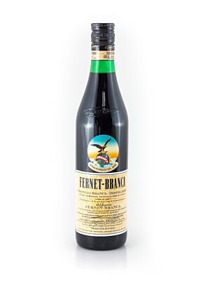Fernet Branca Bitter 39% 0,7 l
