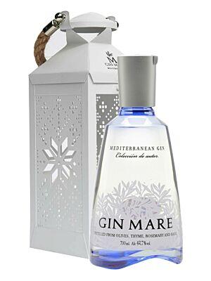 Gin Mare Mediterranean Gin Lantern Limited Edition 42,7% 0,7l