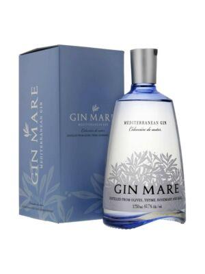 Gin Mare Mediterranean Gin Magnum 42,7% 1,75l