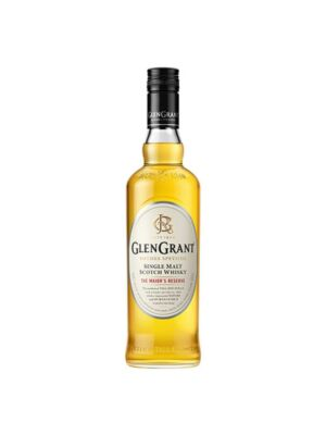 Glen Grant The Majors Reserve Single Malt Speyside Scotch Whisky 40% 0,7l